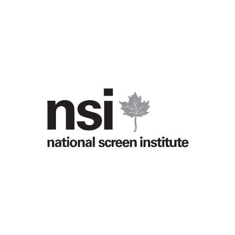 National Screen Institute logo
